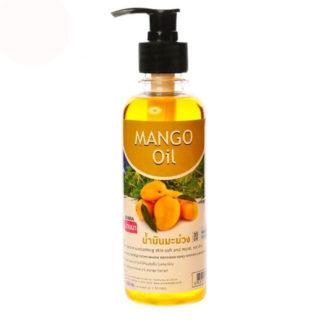 Масло Banna Mango Oil с экстрактом манго 250 мл