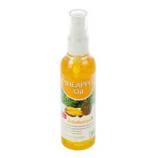 Ананасовое массажное масло Banna Pineapple Oil 140 мл