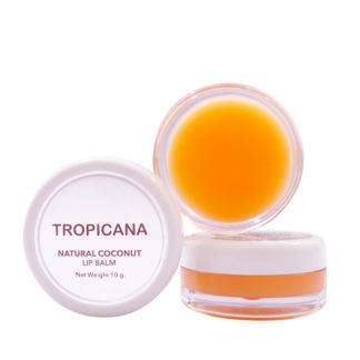 Бальзам для губ Tropicana Тайский манго