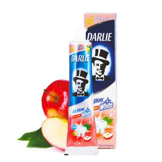 Зубная паста Darlie Яблочная мята