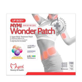 Пластырь для похудения в области талии, рук и лица Mymi Wonder Patch Up Body