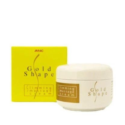 Крем для похудения и коррекции фигуры Gold Shape 100 гр