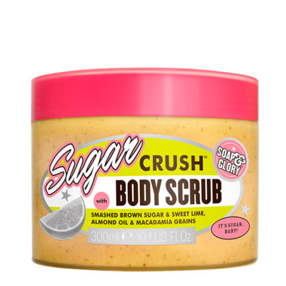 скраб для тела - Soap & Glory Sugar Crush Body Scrub