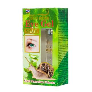 Гель для век улиточный Thai Royal Herb Snail Eye Gel