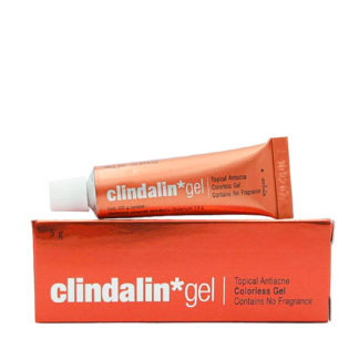 Клиндалин гель (Clindalin Gel
