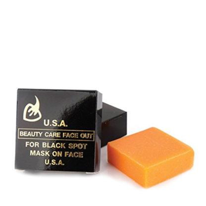 Безсульфатное мыло от черных точек - U.S.A Beauty Care
