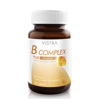 витамин Б от вистра