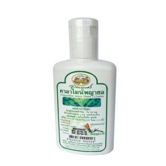 Травяной лосьон для лечения псориаза, дерматитов, экземы на основе клинокантуса - Payayor Calamine Abhai