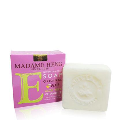 Мыло Мадам Хэнг с Алое вера и витамином Е для сухой кожи - Madame Heng Aloe Vera & Vitamin E