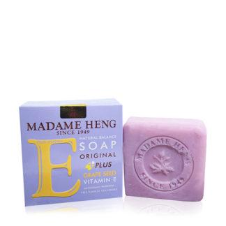 Омолаживающее мыло Мадам Хенг (MADAME HENG) с виноградом 150 гр