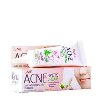 Крем от прыщей точечного воздействия - ISME Acne Spots Cream
