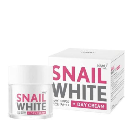 SNAIL WHITE 50 мл