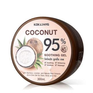 кокосовый гель коклианг
