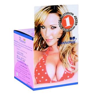 крем паннамас для груди