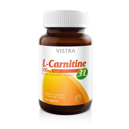 л-карнитин вистра