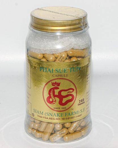 Phai Sue Tun